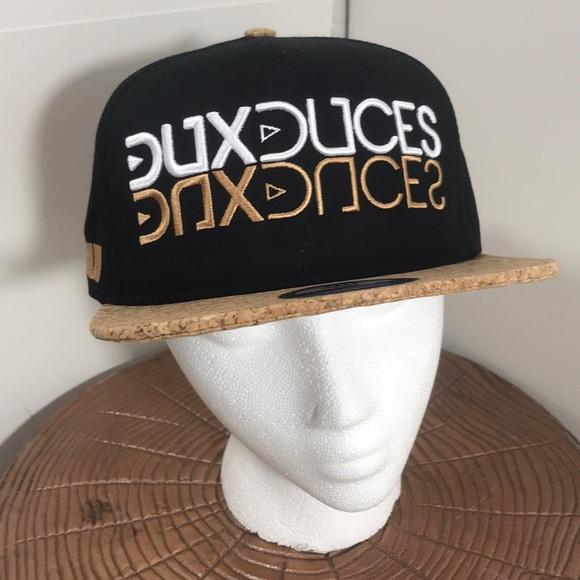 Dux Duces MMXV Custom Cork Snapback 603db58899ca